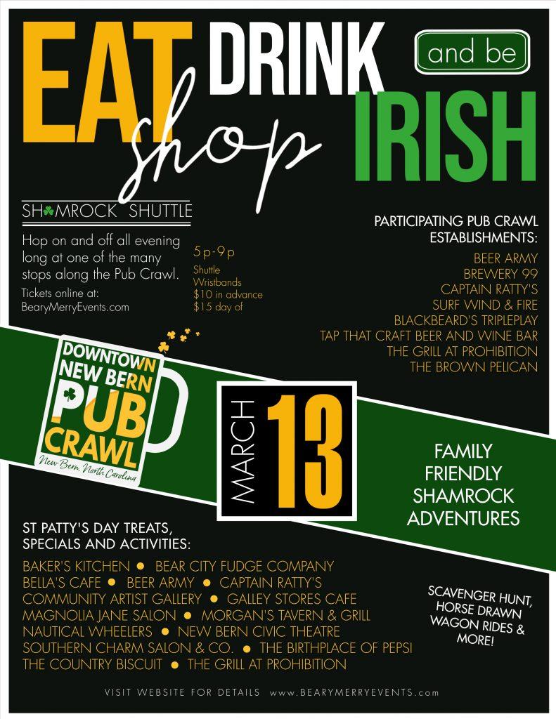Copy of Saint Patricks Day 5