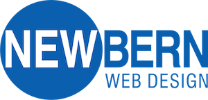 New Bern Web Design Flat 300